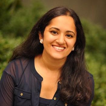 Anusha Lyer
