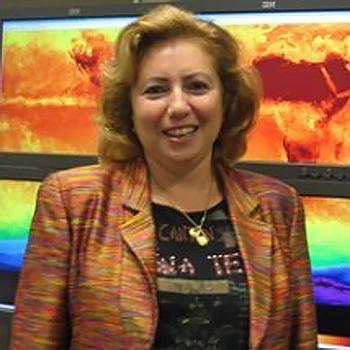 Dr. Yelena Yesha, Phd
